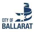 City of Ballarat Logo